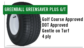 Greenball Greensaver Plus G/T